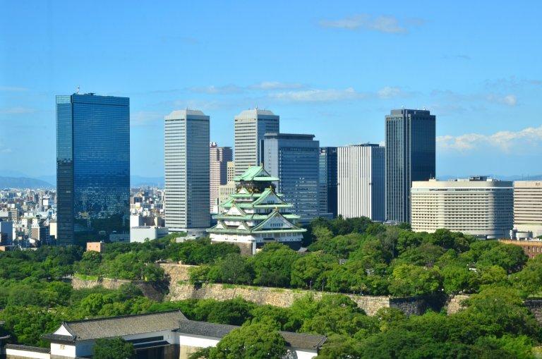 大阪観光の穴場スポットを紹介|ちょっとニッチな所へ行きたい方へ